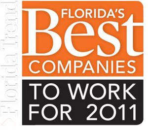 florida trend best companies to work for