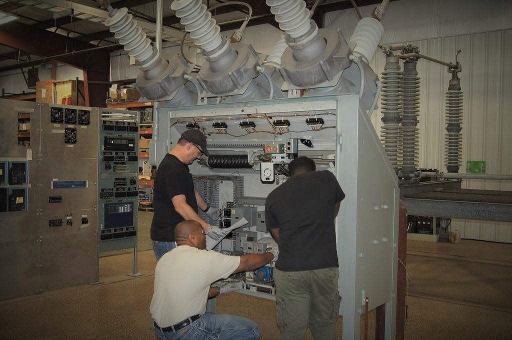 Transformer Operations and Maintenance Training